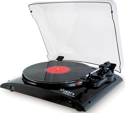 PROFILE PRO LP Low Profile USB TT Piano Black