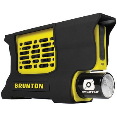 Hydrogen Reactor Portable Fuel Cell (Yellow) - F-REACTOR-YL
