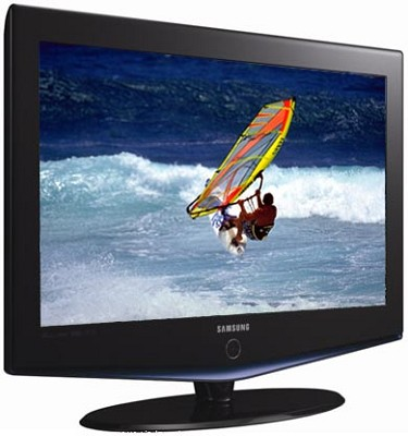 LN-S3251D - 32` High Definition LCD TV - OPEN BOX