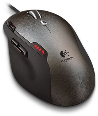 G500 Gaming Mouse - OPEN BOX