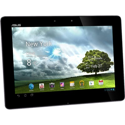 10.1` Eee Pad 32GB LED Backlit Wi-Fi Tablet - NVIDIA Tegra 3 T33 (1.6GHz)