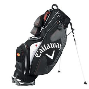 X-22 Carrying Case for Golf - Black, Charcoal