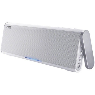 SRSBTX300/WHT NFC Bluetooth Wireless Speaker - White