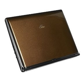 Eee PC S101-BRN016X 16GB SSD - Brown (XP home operating system)