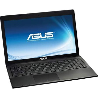 15.6` X55C-DH31 Notebook PC - Intel Core i3-2350M 2.3GHz Processor - OPEN BOX