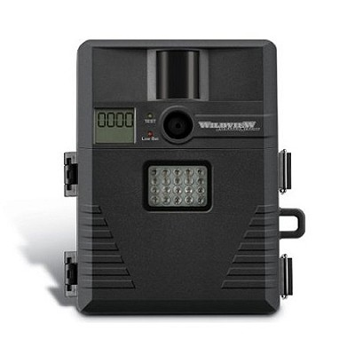 IDVR Scouting Camera / 20 IR Emitters / 2 MP Color Images Day