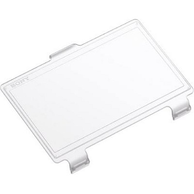 LCD Protective Cover for DSLR Camera