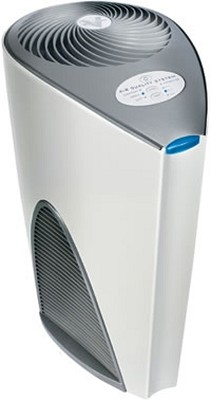 Air Quality System 500 Whole Room Air Purifier