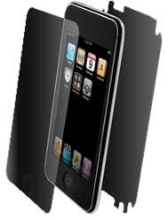 invisibleSHIELD for iPod touch 2G/3G Full Body