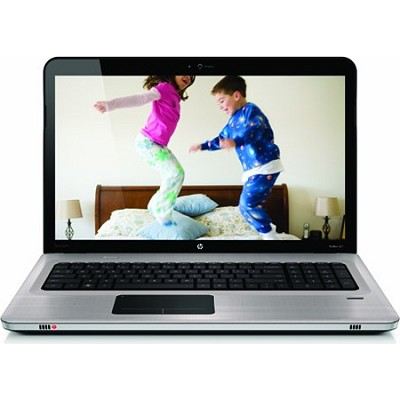 Pavilion 17.3` DV7-4180US Entertainment Notebook PC