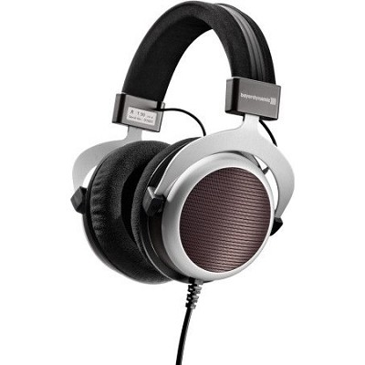 T90 New Tesla Audiophile High End Headphone - 250 Ohms