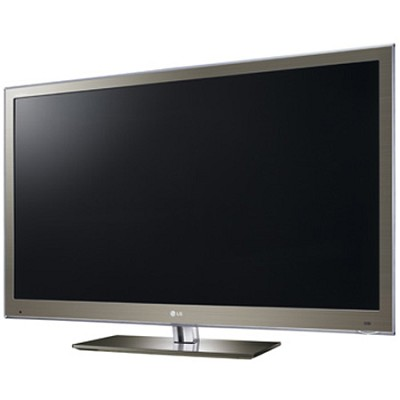 55LW7700 - 55 Inch 3D 1080P 240Hz LED Smart TV