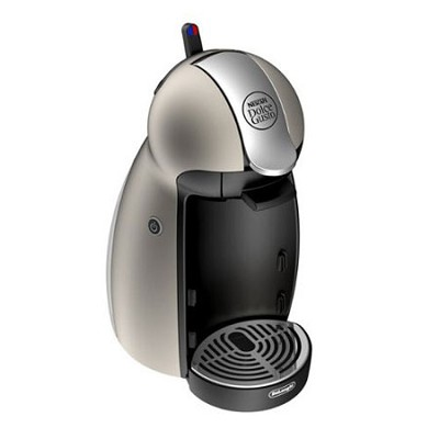Nescafe Dolce Gusto Piccolo Plus Coffeemaker