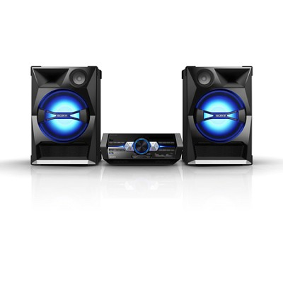 SHAKE-33 2200W Bluetooth Wireless Music System - Black