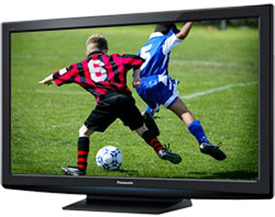 TC-P42S2  - 42 inch VIERA High-definition 1080p Plasma TV