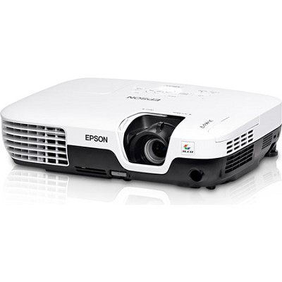 VS200 Multimedia 3LCD Projector