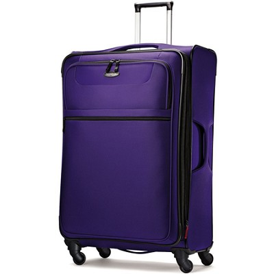 Lift 29` Spinner Luggage (Purple)