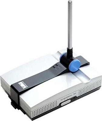 Wireless-G Range Expander