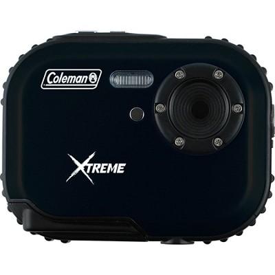 Mini Xtreme 5.0 Anti-Shake & Waterproof (Black) - OPEN BOX