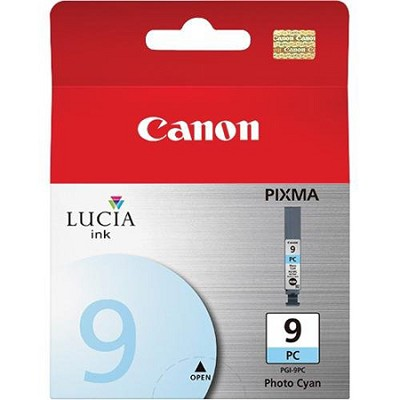 PGI-29 PC - LUCIA Series Photo Cyan Ink Cartridge for Canon PIXMA PRO-1 Printer