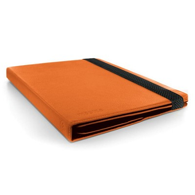 Workbook for iPad - Orange