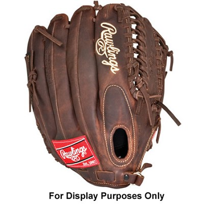 Heart of the Hide Trap-Eze Solid Core 12.75` Baseball Glove (Left Hand Throw)