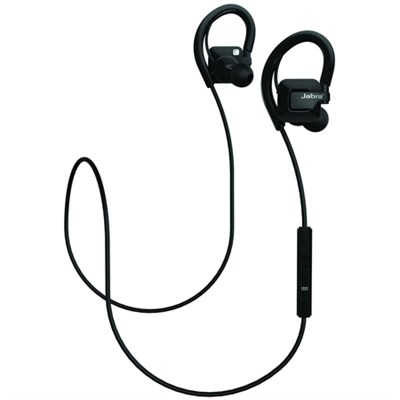 Step Wireless Bluetooth Stereo Earphones - Manufacturer Refurbished