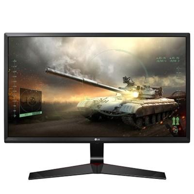 24MP59G-P 24` Class Full HD IPS LED Monitor  (1920x1080)