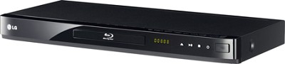 BD530 Network Blu-Ray Disc Player