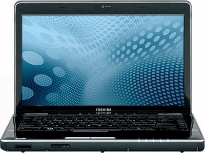 Satellite M505D-S4970 14 inch Notebook PC - Black Onyx (PSMLYU-004002)