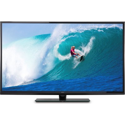 SE50UY04 - 50-Inch 4K 120Hz LED Ultra-High-Definition TV - AS IS, -NO RETURNS-
