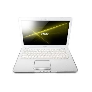 X370-062US 13.4-Inch X-Slim Laptop - White