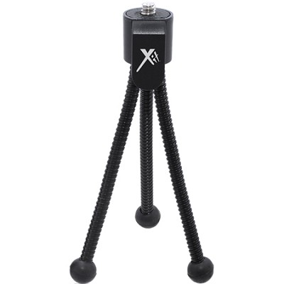 5` Flexible Mini Table-top Tripod