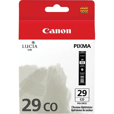 PGI-29 CO - LUCIA Series Chroma Optimizer Ink Cartridge for PIXMA PRO-1 Printer