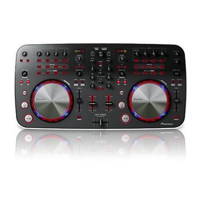DJ Controller & Virtual DJ Software - OPEN BOX