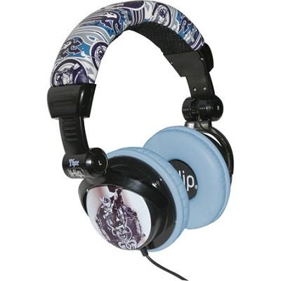 Marvel Comics Extreme DJ-Style Headphones - Thor