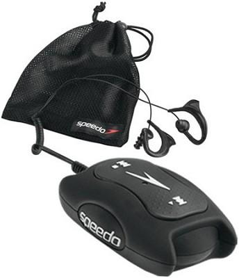 AquaBeat 1GB - Black - 49889