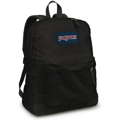 Superbreak Backpack - Black (T501)