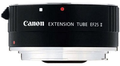 Extension Tube EF 25 II, With Canon 1-Year USA Warranty