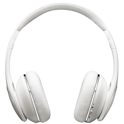 Level On Noise Cancellation Wireless Headphones - White