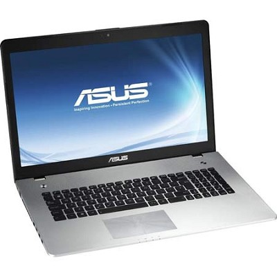 17.3` N76VJ-DH71 Notebook PC - Intel Chief River i7-3630QM 2.4 GHz Processor