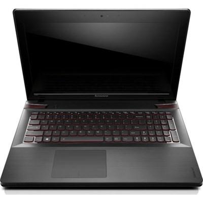 IdeaPad  Y500 15.6` Full HD Notebook - Intel 3rd Gen Core i7-3630QM - OPEN BOX