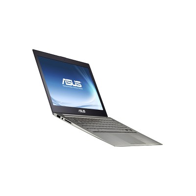 Zenbook UX21E-DH52 11.6-Inch Thin & Light Ultrabook(Silver)- Intel Core i5-2467M