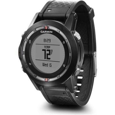 Fenix Navigating Wrist-Worn GPS+ABC Watch - Factory Refurbished