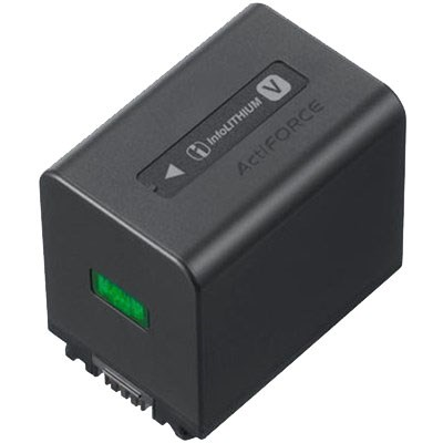 Rechargeable Battery Pack V-series NPFV70A (1900 mAh)