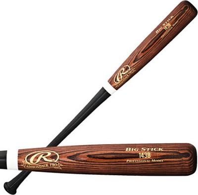 Pro Ash Wood Baseball Bat 32`