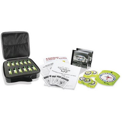 Classic Compass Educational Kit; 12-9020 - F-8900C-12