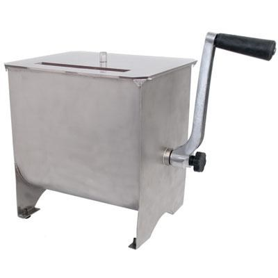 20 lbs Meat Mixer in Stainless Steel - MM-102