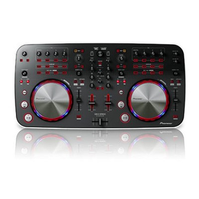 DJ Controller & Virtual DJ Software