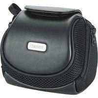 PSC-75 Deluxe Soft Case For the Powershot S5 IS, S3 IS, S2 IS, S1 IS, G6,